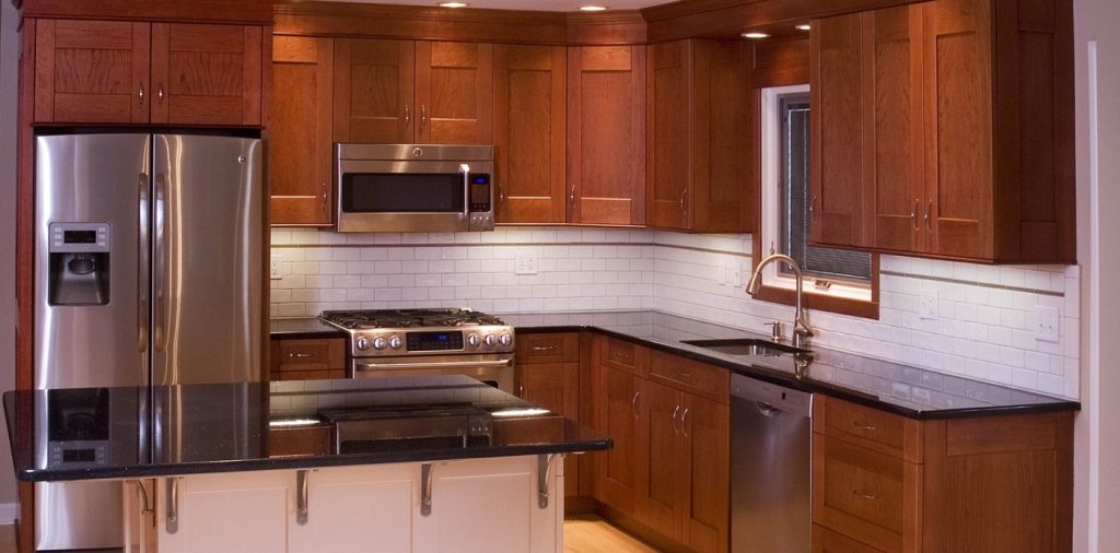 Custom Cabinetry in Dallas | Newfoundland Outfitters Home Remodeling