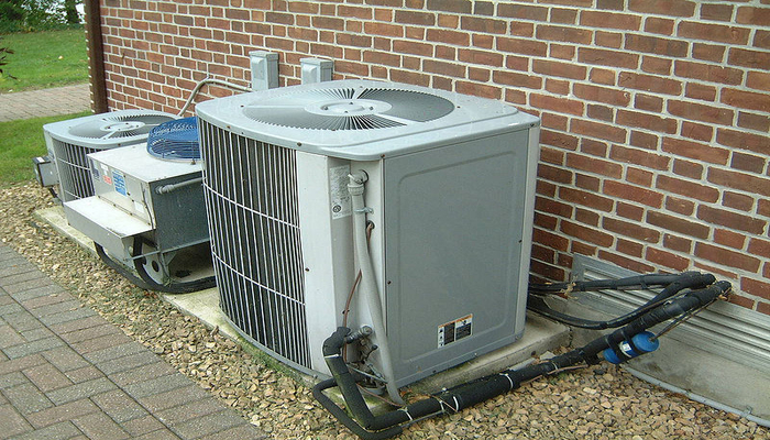Ideal Heating & Cooling Units for Residence